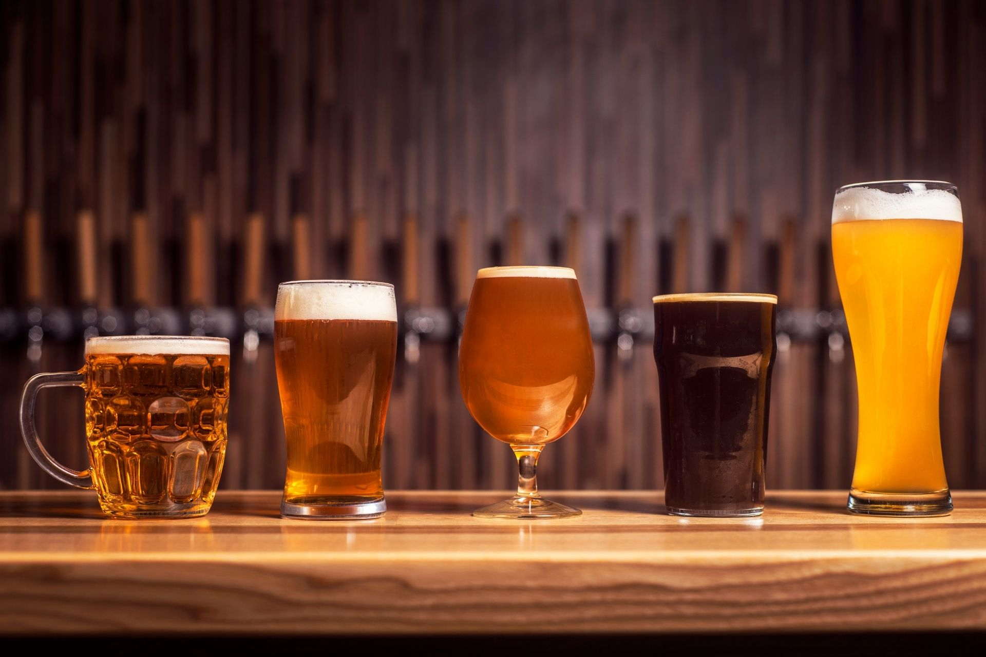 7 Highest Alcohol Content Beers