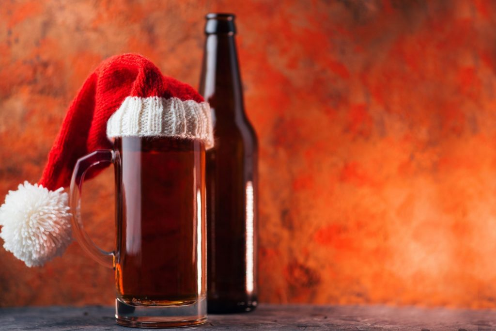 Best Christmas Beers_Sound Brewery