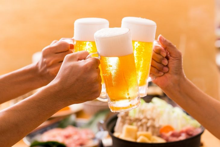 Six Amazing Italian Beers to Know_Sound Brewery