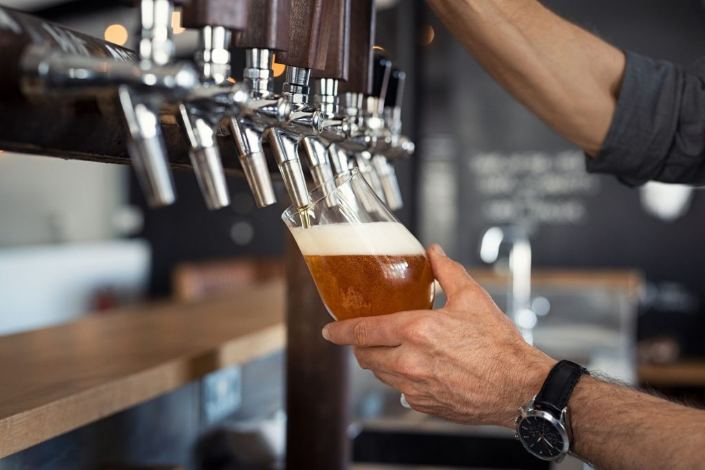 Top Craft Breweries in London, UK_Sound Brewery