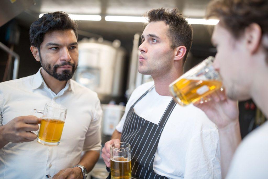 Leading Beer Wholesalers UK_sound brewery