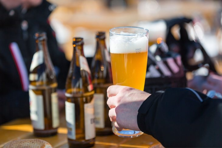 The Difference Between a Pilsner and a Lager_Sound Brewery