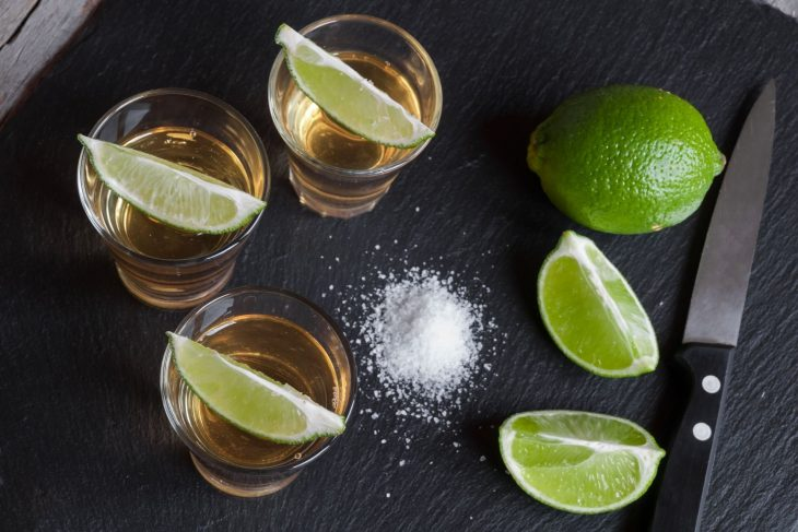 How Many Shots of Tequila to Get Drunk_Sound Brewery