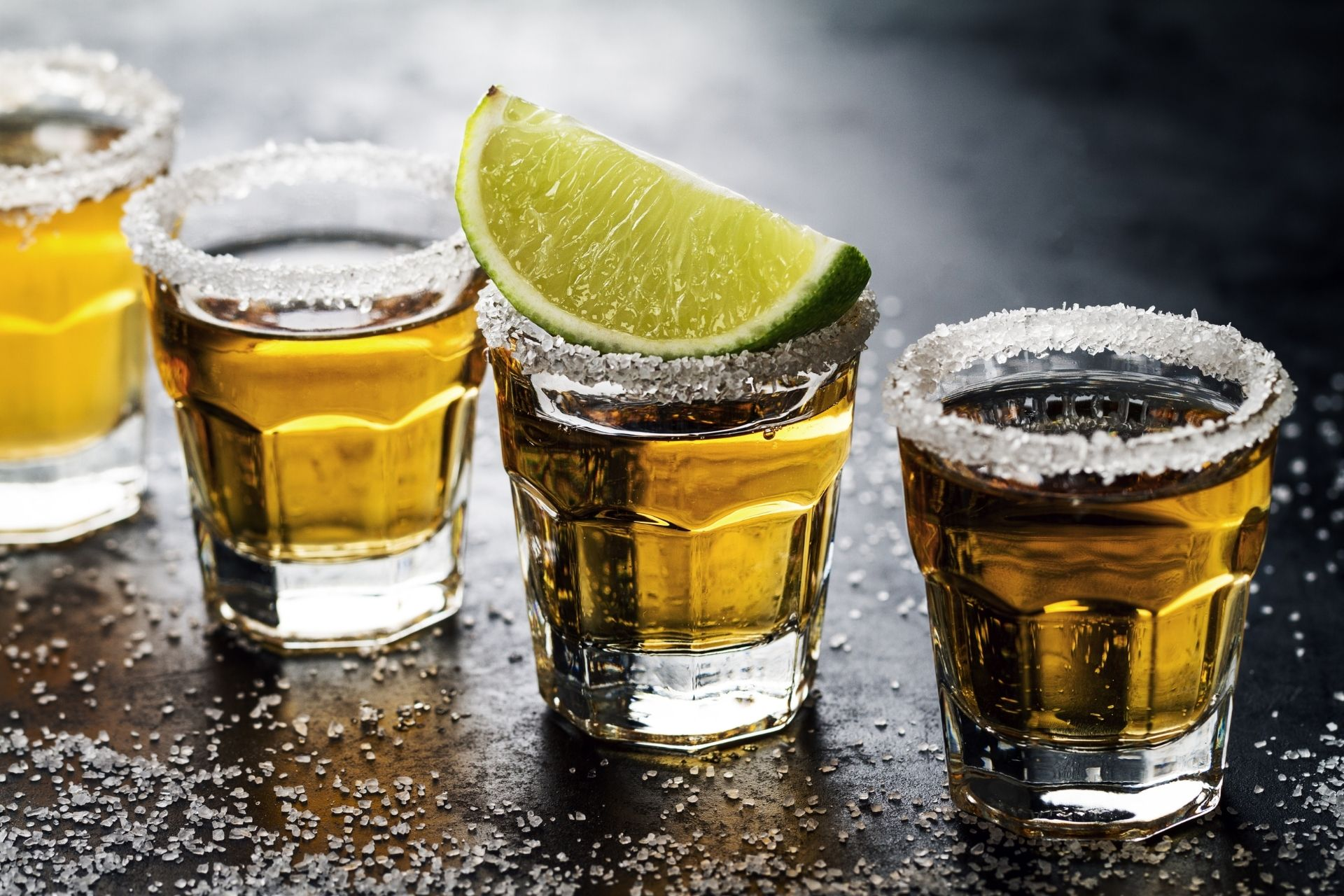 10 Best Chasers For Tequila