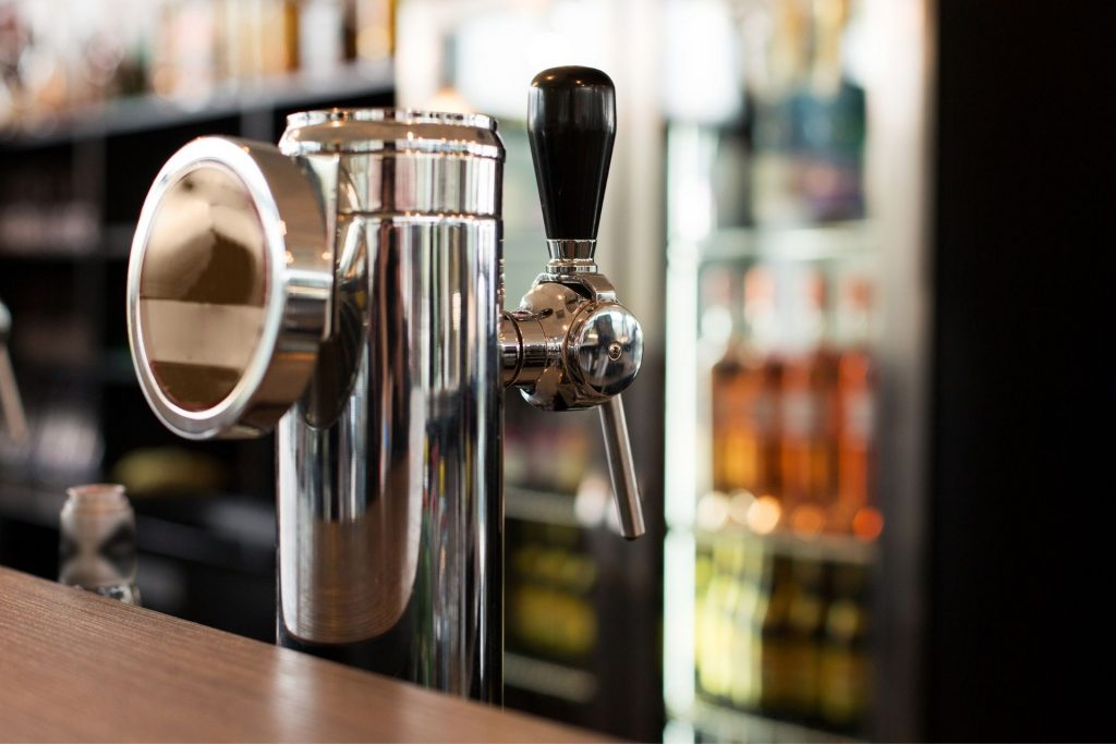 The Best Mini Kegerators For Your Homebrew_Sound Brewery