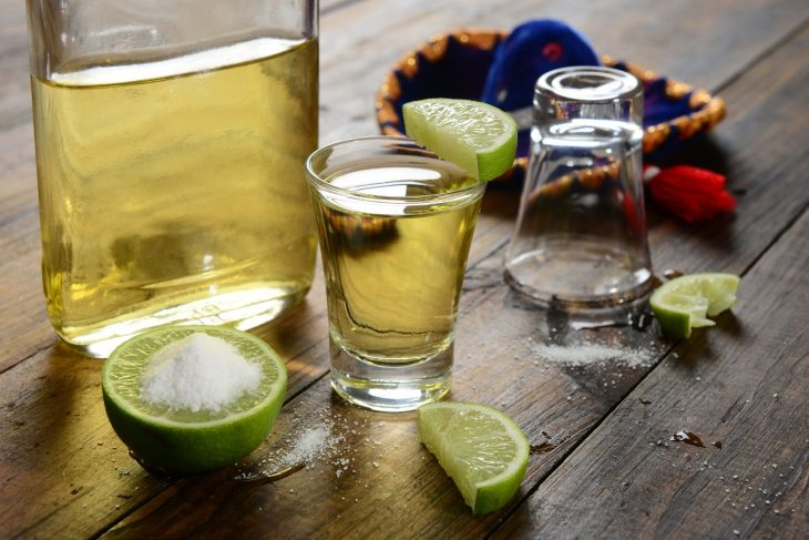What's The Difference Between Gold and Silver Tequila_Sound Brewery