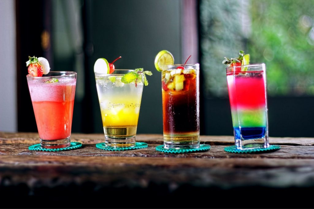 Best Chasers For Vodka_Sound Brewery