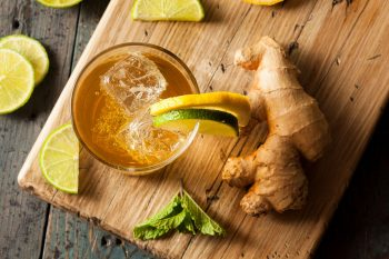 Ginger Ale Health Benefits – Is Ginger Ale Good or Bad For You?