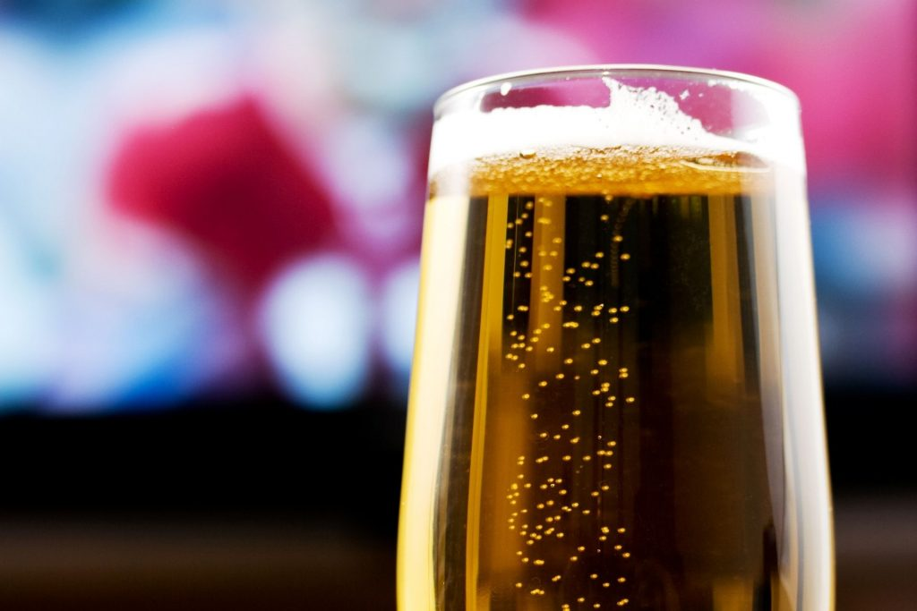 Non-Carbonated Beers Explained_Sound Brewery