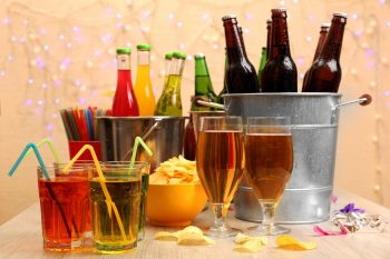 Can You Drink Beer Through a Straw? Do You Get Drunk Faster?