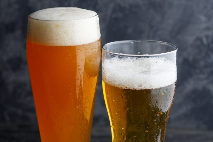 Filtered vs Unfiltered Beer – What Does Unfiltered Beer Mean_Sound Brewery