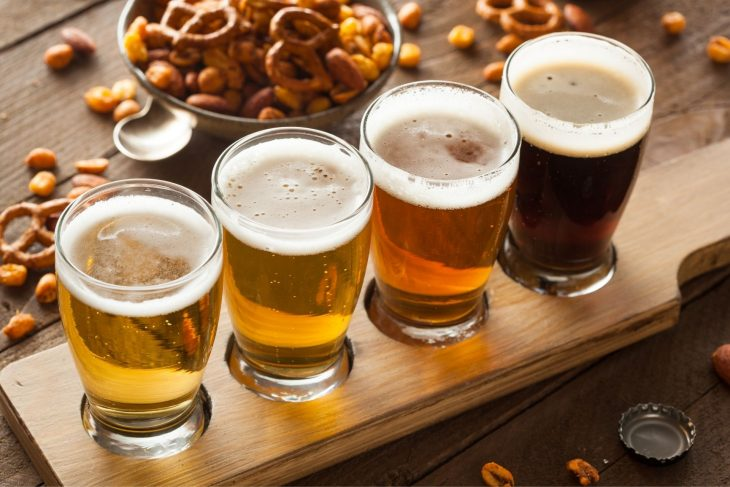 The Difference Between Beer and Wine – Beer vs Wine_Sound Brewery