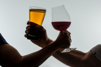 The Difference Between Beer and Wine – Beer vs Wine