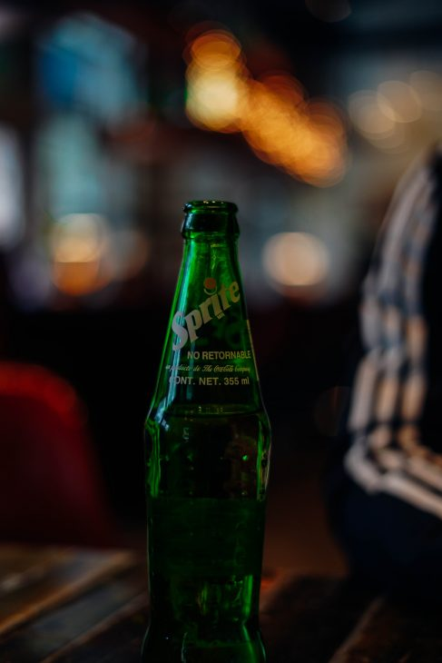 Ginger Ale vs Sprite: Which Tastes Better_Sound Brewery