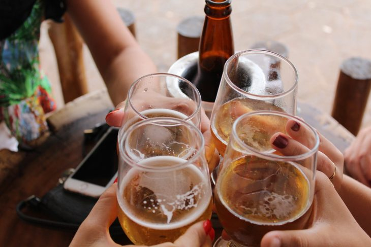 The Best Beer For Gout? Purine-Free Beer_Sound Brewery