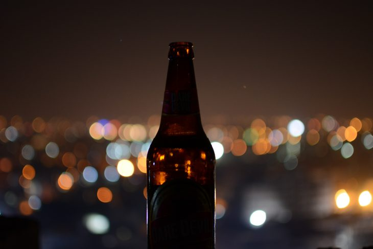 What's The Point of Non-Alcoholic Beer_Soundbrewery